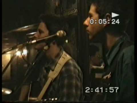 'SWEET VIRGINIA' LIVE by BOOTLEG, BIG BULL OMMEN, 1992.avi