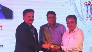 BFSI Excellence Awards & Felicitation Ceremony at 3rd BFSI CTO Summit, Goa