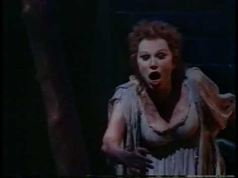 Elektra. Richard Strauss