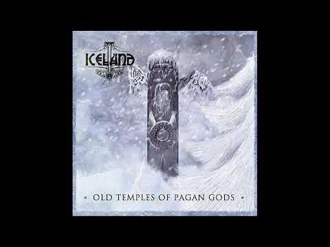 Iceland - Old Temples of Pagan Gods (full album)