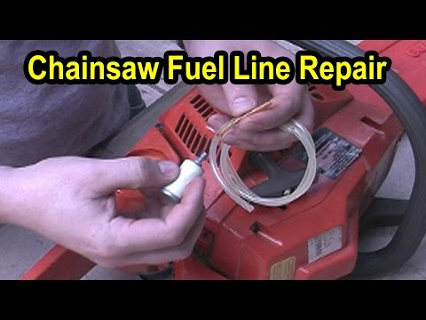 husqvarna chainsaw fuel line diagram branching tree worksheet 136 carburetor rebuild & repair | how to save money and do it yourself!