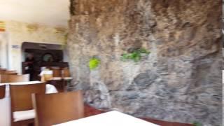 Artenara (Gran Canaria): Ristorante nella grotta