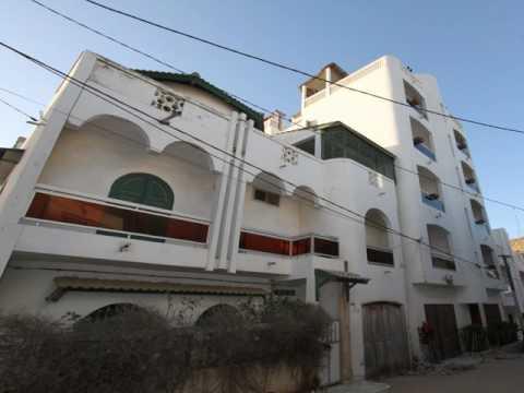 Hotel Residence Kakatar - Dakar - Senegal