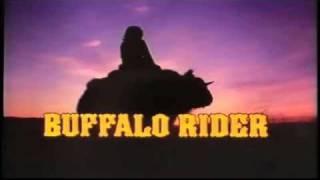 Buffalo Rider Trailer
