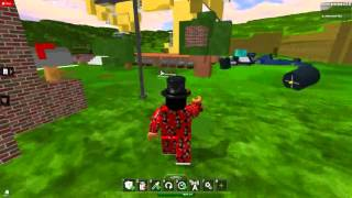 Roblox builderman sherman455