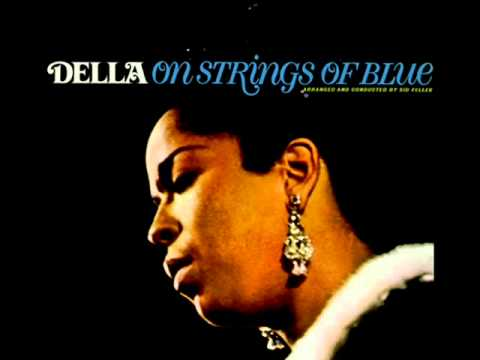 Della Reese - Nobody's Sweetheart / Here's That Rainy Day