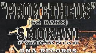 Download Video Smokani - Prometheus (52 Bars) MP3 3GP MP4