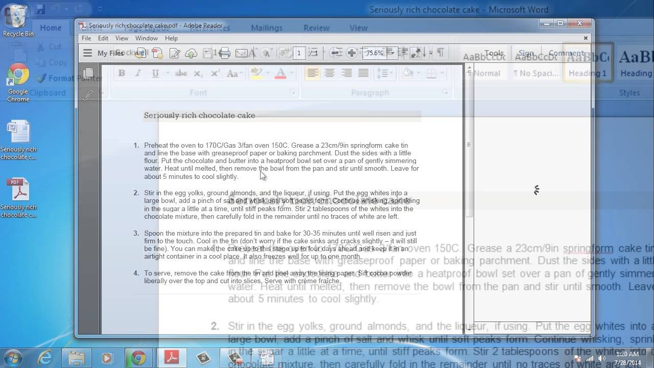 Save As Pdf Plugin For Microsoft Office 2007