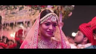 Bridal Entry ❤️ Nachdi Phira - Secret Superstar | Aamir Khan | Zaira Wasim | Amit Trivedi | Kausar