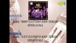 UNIC Records - Cara Download Caller Ringtone Doa Dhuha (Melayu)