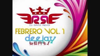 Deejay Beats Febrero Vol.1 (Dj rafa remix Carnival Beats)