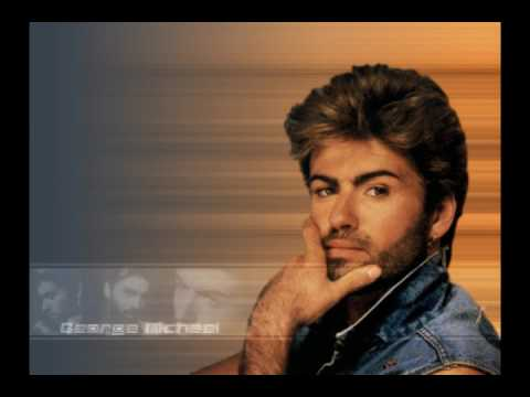 George Michael - Cars and Trains HD