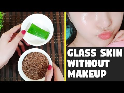 korean-skincare-short-cut-to-get-glass-skin-just-in-1-step-without-makeup,-beauty-tips-urdu-hindi