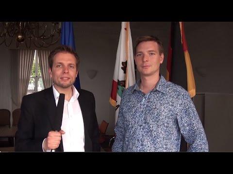 Wie drei Deutsche mit ihrer Technologie das Silicon Valley aufmischen