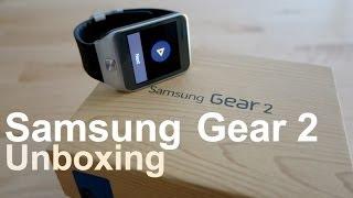 Unboxed: Samsung Gear 2 Thumbnail