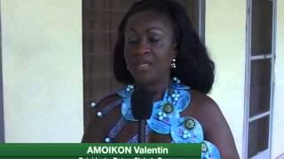 2000 doses de vaccin contre la rougeole pour les enfants de la localité de Bonoua