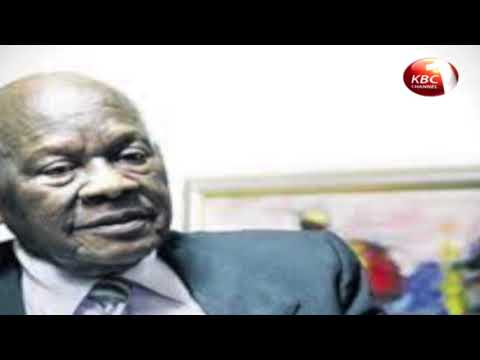 Scales of Justice - High Court temporarily stops charges against Wanjigi's father