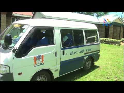 200 students of Kituro school fall ill after bread feast