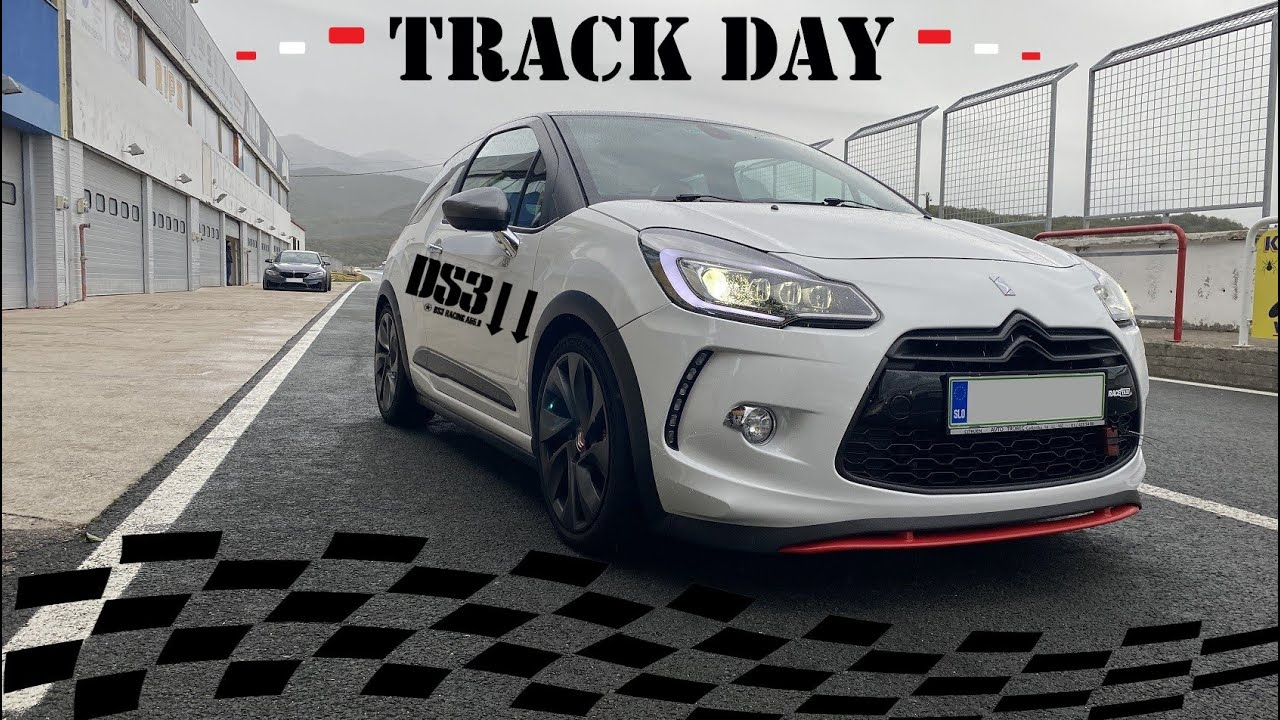 Download 1.6 THP Citroën DS3 Racing of @ltj_ds3r - track day