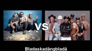 Intergalactic Fagsong - Beastie Boys Vs Village People