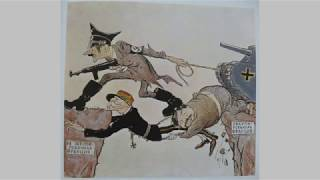 КуКрыНикСы и Великая Отечественная война