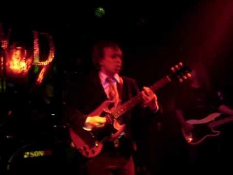 Bon - The AC/DC Show Berlin - Down Payment Blues - JWD