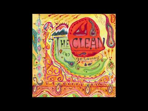 """The Clean """"Stars"""" (2016 Remaster)"""