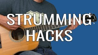Spice Up Your Strumming with these 3 Easy Hacks