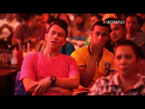Gigi – 11 Januari Jazzy Nite KOMPAS TV