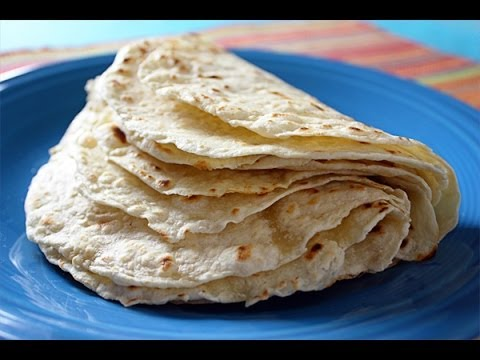 Roti Or Wheat Tortilla Making With Tortilla Maker Doovi