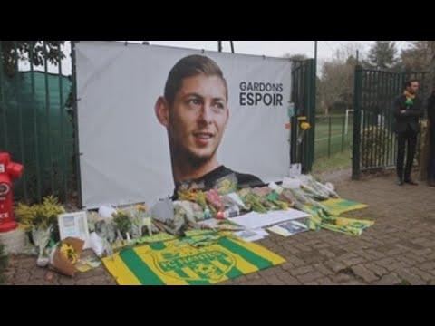 Nantes se aferra a la esperanza de Emiliano Sala