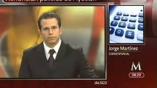Renuncian 25 policías de Ayotlán tras ejecuciones