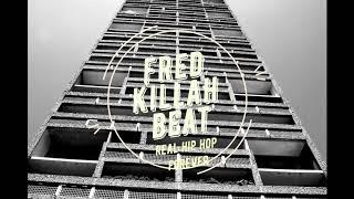 "instru rap old school / "" Jazzy piano "" - Fred Killah - hip hop boom bap piano jazz"