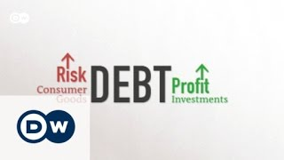 How dangerous is debt?   Made in Germany