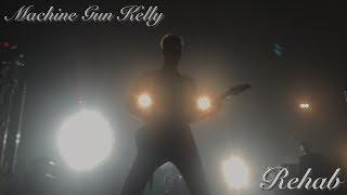 Machine Gun Kelly - Rehab