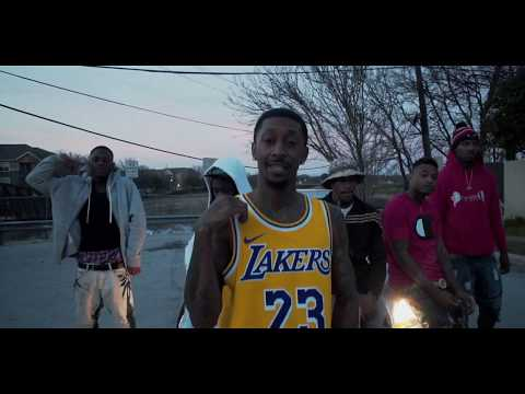 Savage Lil Jay - Nothing 2 Something //Official Video//
