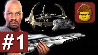 Star Trek: Deep Space Nine - The Fallen - #1 - Let