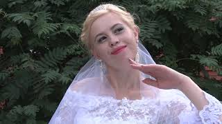 Свадьба Капитоновка 2018
