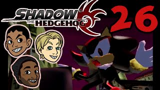 Just Play: Shadow the Hedgehog - Don