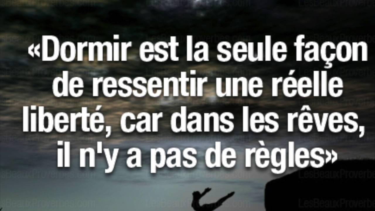 Liberté - Texte n°3 - YouTube