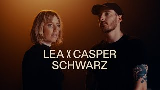 LEA X CASPER - Schwarz (Official Video)