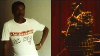 Tomesani Zonga Coco / Aime Wa Bolingo / Zozo Kobanga Te - Franco & le T.P. O.K. Jazz 17-4-1987