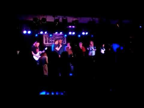 TALKING HEADS (Southampton) - Karaoke