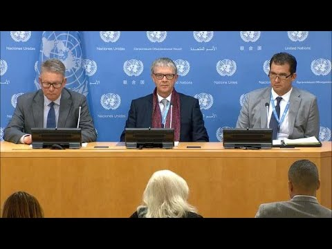 Torture Prevention - Press Conference (16 October 2018)