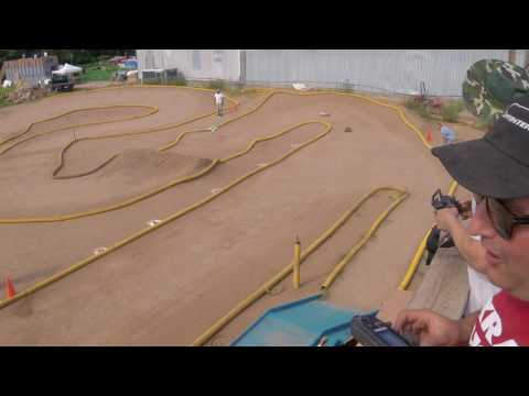 RC Madness 2017 Electric Off-road Nationals - 4wd Mod Short Course A-Main