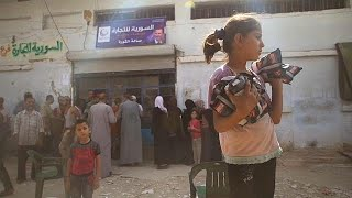 Syria: Deir el-Zour civilians slowly recover from ISIL siege