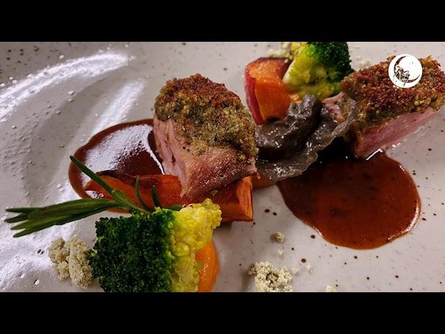 Traumhotel Alpina Kulinarik