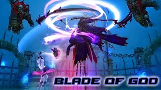 Blade of God Gameplay IOS / Android | PROAPK