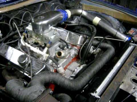 Turbo 308 Holden V8 Youtube