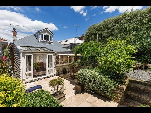 In the Village By the City - Auckland Property for Sale